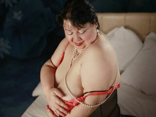 Toy naked AdorableBBW