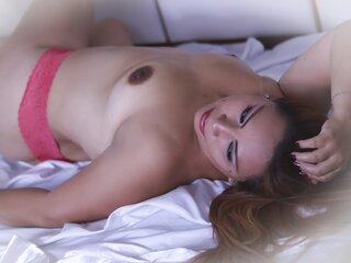 Pics videos AmelieBridges