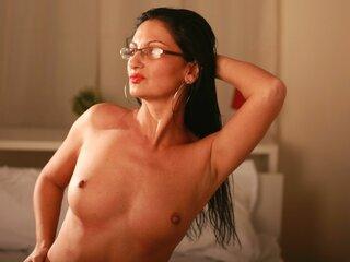 Nude shows AnielaForYou