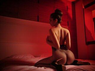 Online nude EllieJean